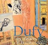 Exposition Raoul Dufy, les ateliers de Perpignan