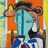 Exposition Picasso. Donner à voir