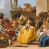 Exposition Éblouissante Venise