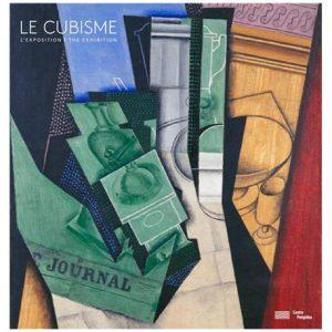 Album de l'exposition Cubisme, éd. Georges Pompidou