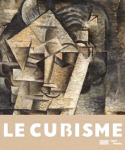 Catalogue de l'exposition Cubisme, éd. Georges Pompidou