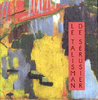 Exposition Le talisman de Paul Sérusier. Une prophétie de la couleur