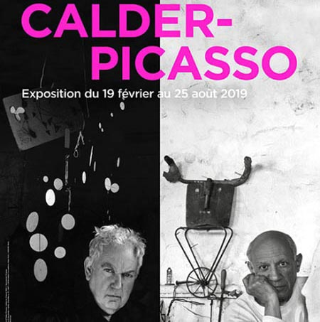 Exposition Calder & Picasso