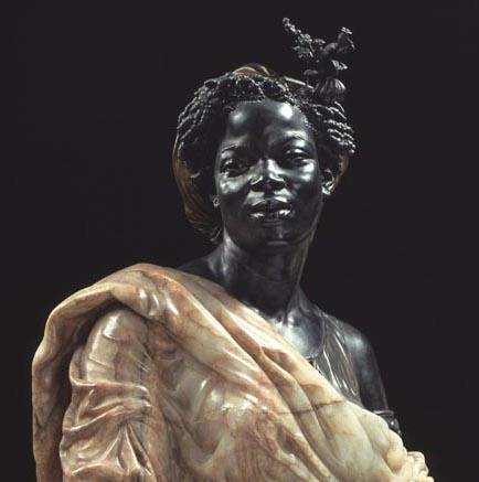 Exposition Le modèle noir - Musée d'Orsay
