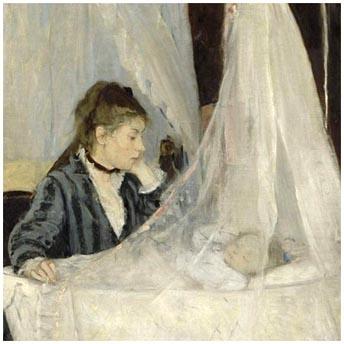 Exposition Berthe Morisot - Musée d'Orsay