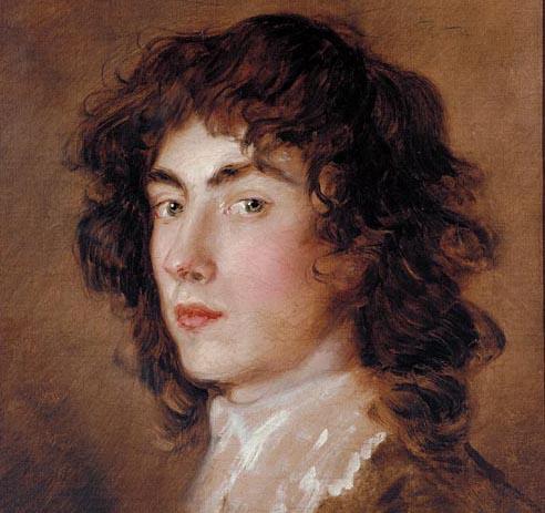 Exposition L'âge d'or de la peinture anglaise. De Reynolds à Turner