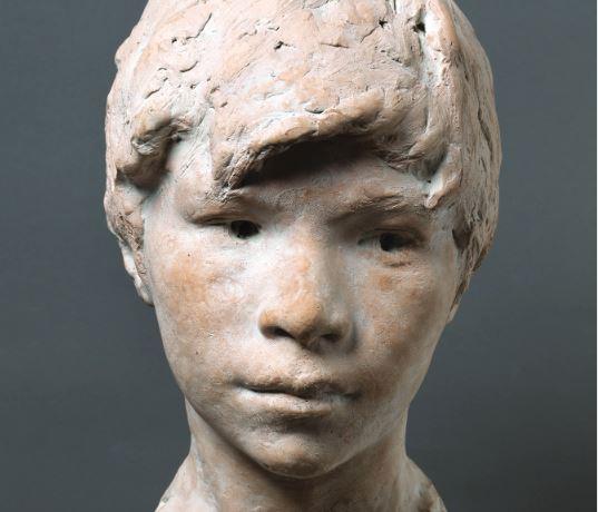 Exposition Gemito. Le sculpteur de l'âme napolitaine