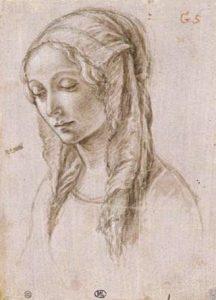 Botticini Raffaello (1477-1520). Paris, musée du Louvre, D.A.G..