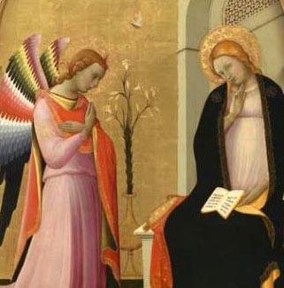 Exposition Chefs-d'oeuvre de la peinture italienne. Collection Alana