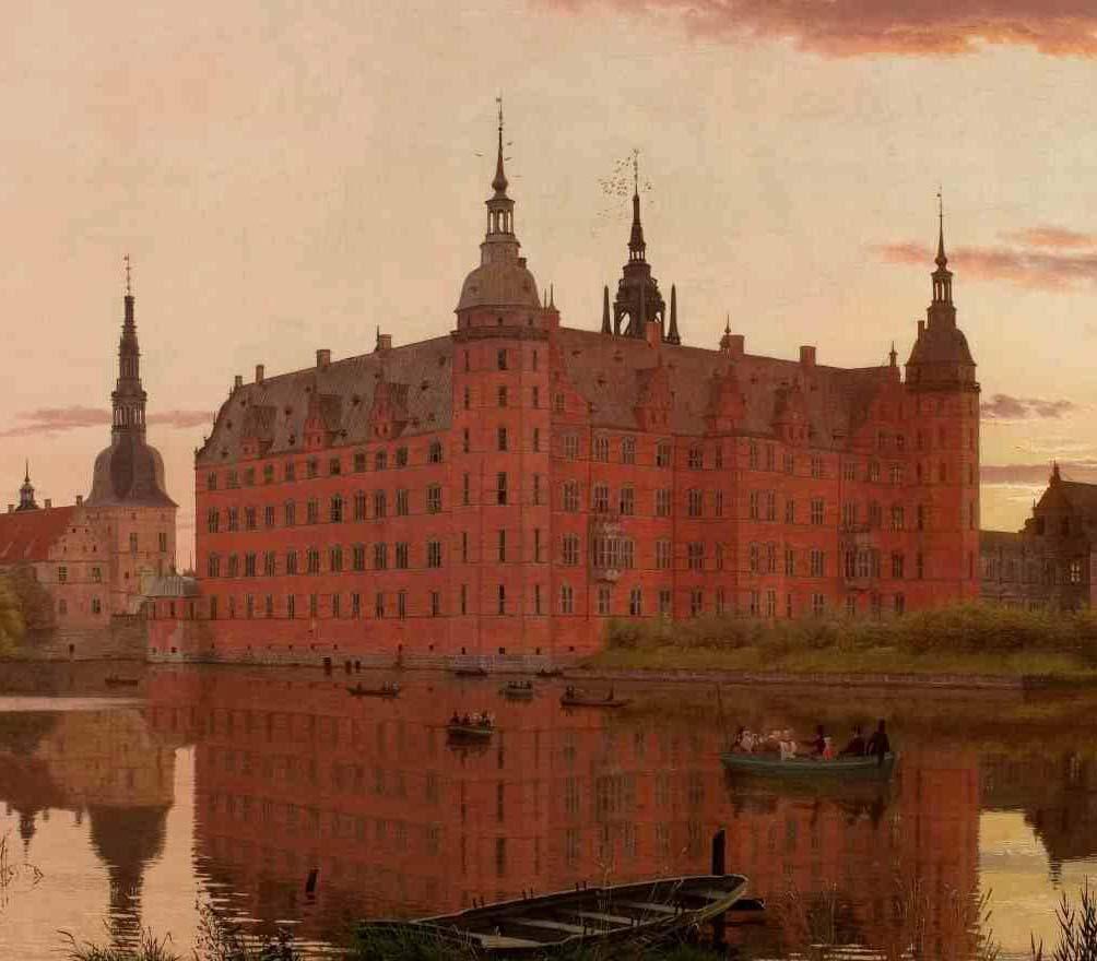 Exposition L'âge d'or de la peinture danoise