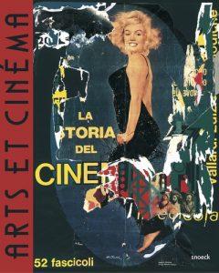Catalogue d'exposition Arts et cinéma
