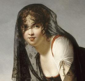 Exposition Peintres femmes 1780-1830, naissance d'un combat - Musée du Luxembourg, Paris