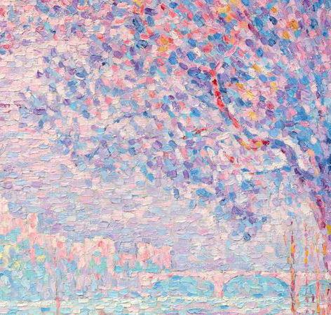 Exposition Signac, les harmonies colorées - Musée Jacquemart-André