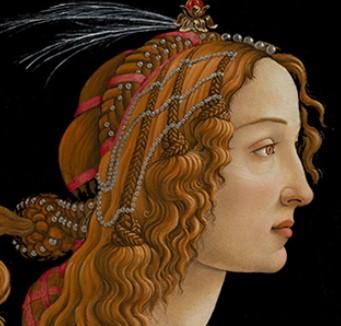 Exposition Botticelli. Artiste & Designer - Musée Jacquemart-André, Paris